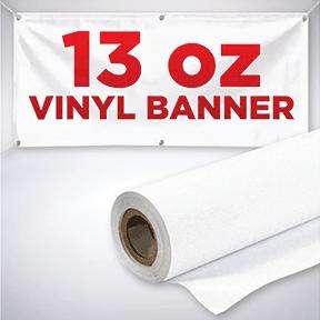vinyl banners cheap