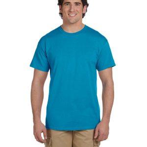 Hanes Adult 5.2 oz., 50/50 EcoSmart T-Shirt