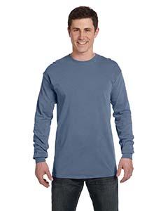 Comfort Colors Adult Heavyweight RS Long-Sleeve T-Shirt - MCC6014