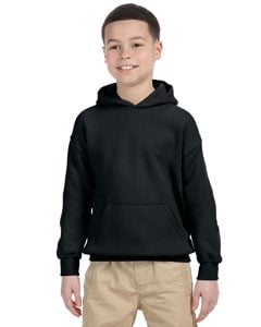 Gildan Youth Heavy Blend™ 8 oz., 50/50 Hood - MCG185B